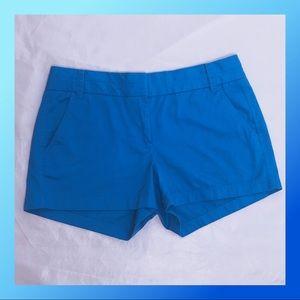 [ j crew ] classic chino shorts